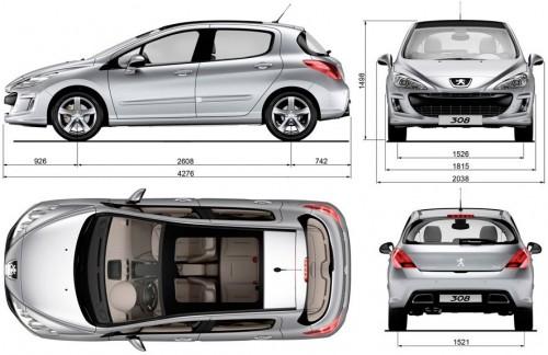 Peugeot_308_size-500x324 Россияне влюбились в Peugeot