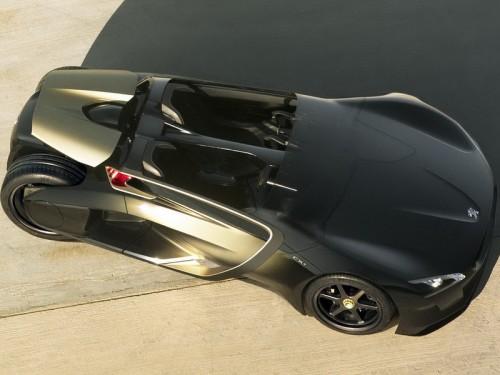 bg800_3842261-500x375 Фирма Peugeot покажет  концепт-кар EX1 мощностью 340 л.с.