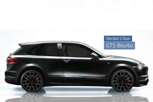 bg800_384585-499x333 На базе Porsche Cayenne было создано купе с динамикой суперкара