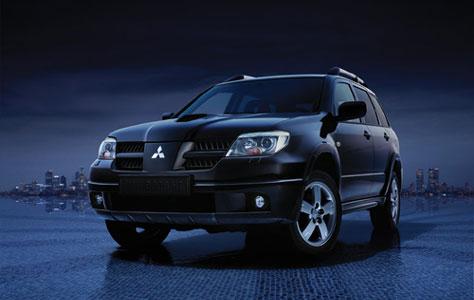 mitsubishi_outlander_turbo_1 Российский завод начал выпускать кроссоверы Peugeot-Citroen и Mitsubishi