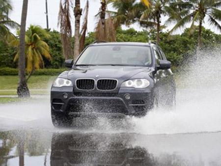 b_362948 Самыми агрессивными воителями признаны владельцы BMW