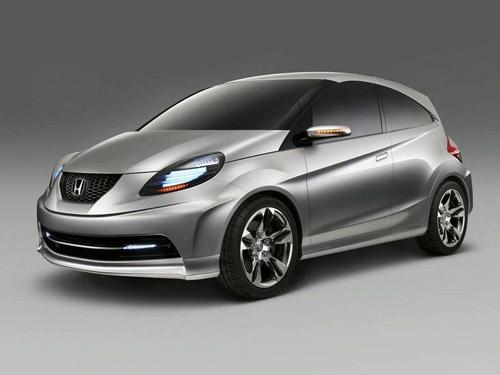bg800_357883 Honda не сильно надеется на индийский рынок