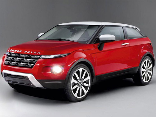 bg800_390283 Land Rover собирается разработать конкурента Mini Countryman
