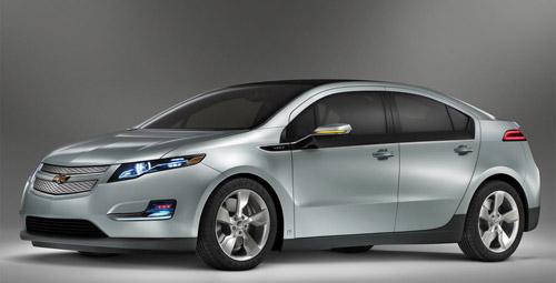 chevrolet_volt_2011_3 Гибрид Chevrolet Volt в США был дважды признан Автомобилем года