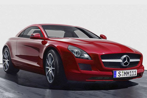 mercedes-slk-2011 Новый Mercedes SLK не позволит водителю задремать за рулем