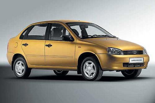 Ukr-news-LADA_KALINA_3_4_fr Lada Kalina станет базой для новых Renault и Nissan