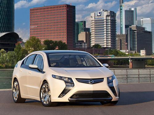 bg800_361185 General Motors расширяет линейку гибридных моделей