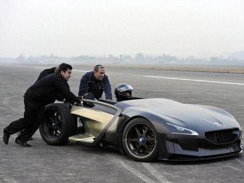 bg800_3934251 ���������� Peugeot EX1 ��������� ���� ������ ������