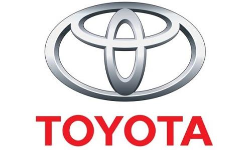 Toyota-logo Toyota по-прежнему является мировым лидером по продажам автомобилей