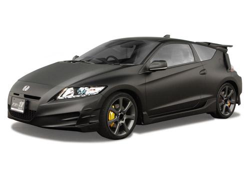 bg1280_395423 Перед открытием автосалона в Токио, Honda анонсировала новый концепт
