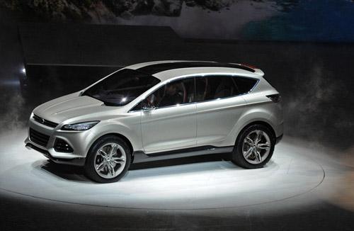 bg800_395083 В Детройте Ford продемонстрировал концепт Vertrek
