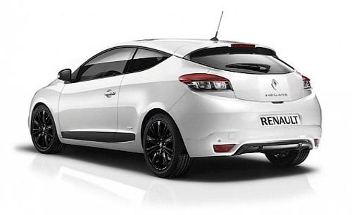 2 Компания Renault создала молодежные версии своих купе