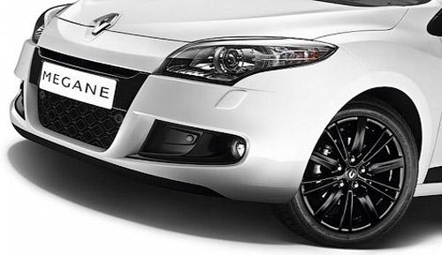3 Компания Renault создала молодежные версии своих купе