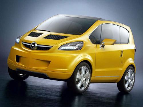 bg800_362603 Opel разрабатывает конкурента для Volkswagen Up! и Ford Ka