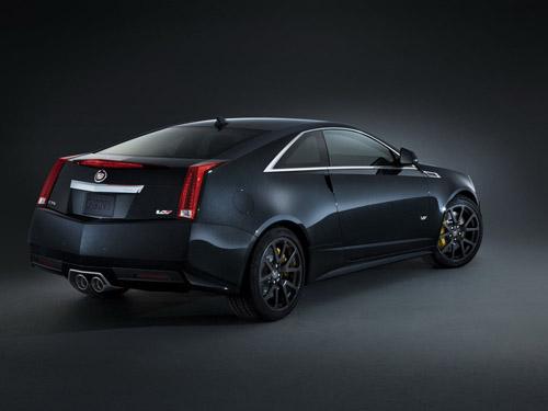 bg800_397444 Cadillac CTS-V ������� ��������