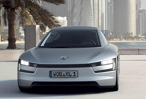 volkswagen_xl1_super_efficient_vehicle_494x334 Однолитровый концепт Volkswagen XL1 запускается в мелкосерийное производство