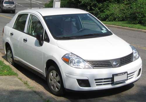 ТОП-10 наиболее дешевых автомобилей 2010 года от ведущих автопроизводителей