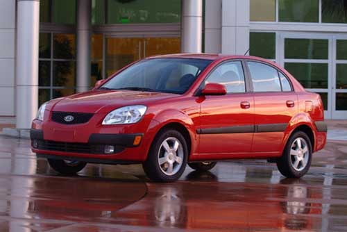 3 ТОП-10 наиболее дешевых автомобилей 2010 года от ведущих автопроизводителей