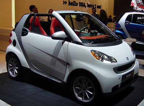 4 ТОП-10 наиболее дешевых автомобилей 2010 года от ведущих автопроизводителей