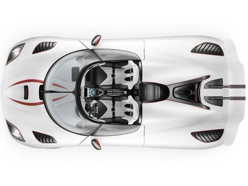 bg800_4012261 Koenigsegg обнародовал дополнительную информацию о суперкаре Agera R
