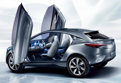 bg800_408646 В Шанхае представлен концептуальный Buick Envision