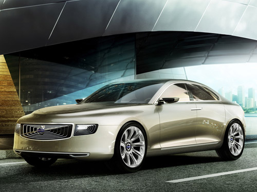 bg800_408665 Volvo развеяла слухи о выпуске большого седана