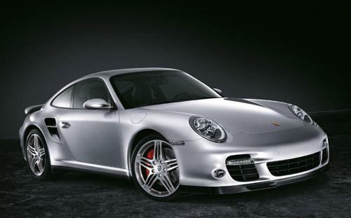 Porsche_911_Turbo В новом поколении Porsche 911 не будут применять KERS