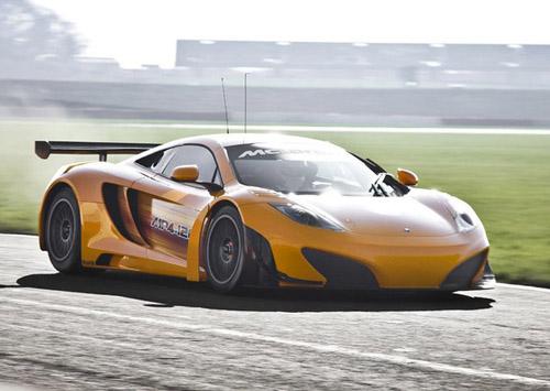 bg800_410543 Будет выпущена дорожная версия гоночного McLaren MP4-12C