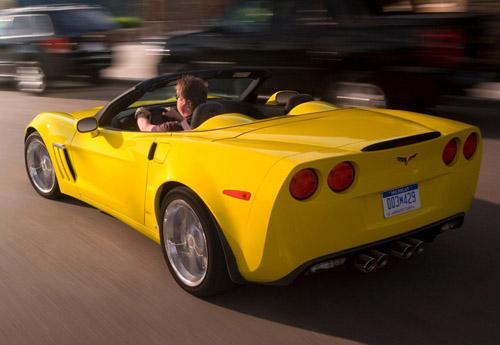 bg800_410923 В 2013 году GM выпустит новый Chevrolet Corvette