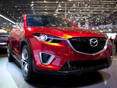bg800_401905 Весной 2012 года Mazda выпустит компактный кроссовер