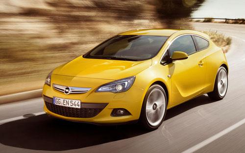 bg800_414143 Представлены официальные фотографии нового Opel Astra GTC