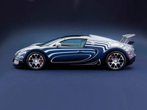 bg800_417063 Bugatti создала уникальный фарфоровый суперкар