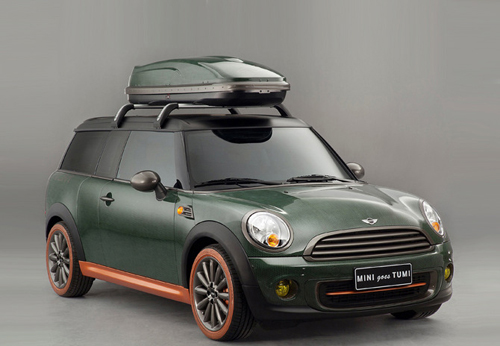 bg800_418443 Mini Clubman станет «большим чемоданом»