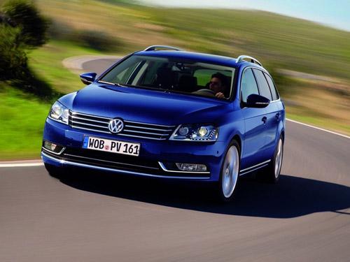 bg800_419263 Volkswagen Passat станет внедорожником