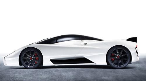 bg800_419469 Новый суперкар от Shelby Supercars получил имя в честь ящерицы