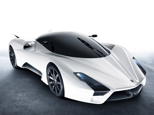 bg800_419470 Новый суперкар от Shelby Supercars получил имя в честь ящерицы