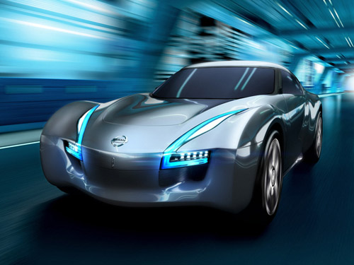 bg800_398643 В Nissan создают конкурента Mazda MX-5