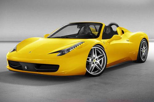 bg800_421724 Во Франкфурте покажут Ferrari 458 Spider