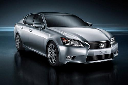 bg800_423154 Официально представлен новый Lexus GS