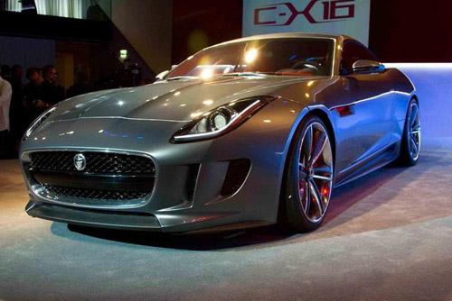 bg800_426725 Jaguar представил гибридный супер-прототип C-X16