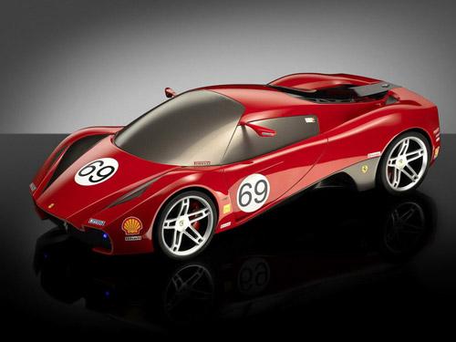 bg800_430283 У Ferrari Enzo появится гибридный наследник