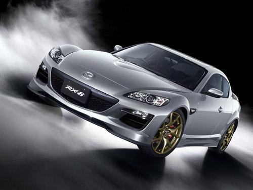 bg800_430543 «Прощальная» RX-8 от Mazda