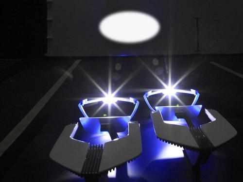 bg800_431086 Концерн BMW готовится к применению лазерных фар