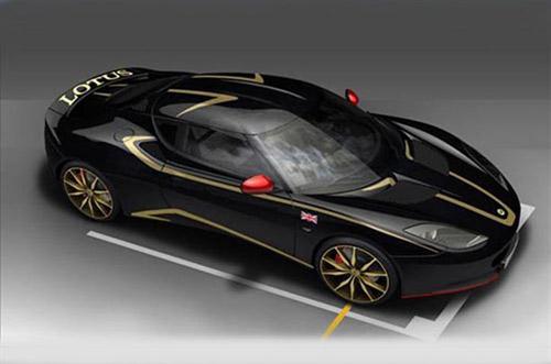 bg800_431205 Рассекречен «формульный» спец-выпуск Lotus Evora S