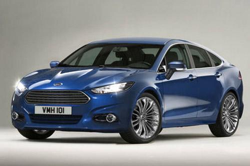 car_photo_466909_7 Новый Ford Mondeo выпустят на основе концепта Evos