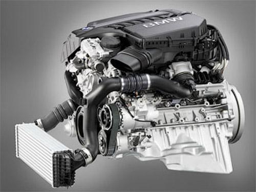 Определены лучшие двигатели года