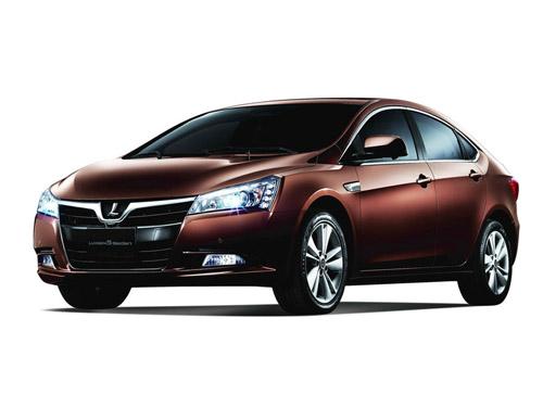 bg800_438163 Представлен новый седан Luxgen5
