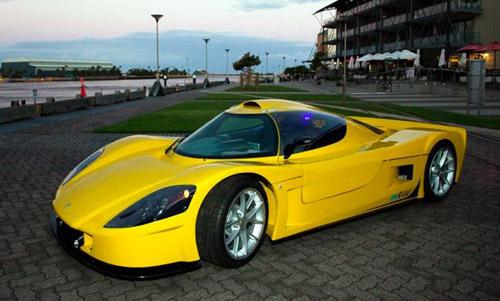 evr450-4-628 Электрический суперкар Varley evR450