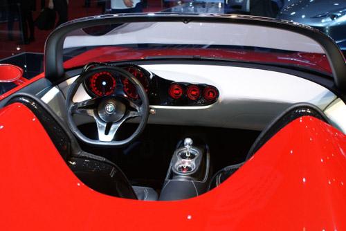 1326363882_pininfarina3 Концепт Alfa Romeo 2uettottanta