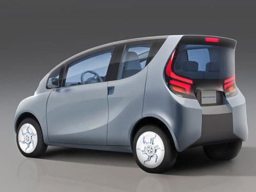 bg800_441588 В Детройте представлен электромобиль Tata eMO